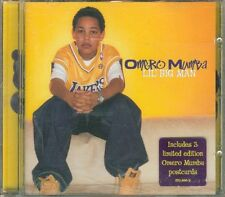Omero Mumba - Lil' Big Man Cd Ottimo