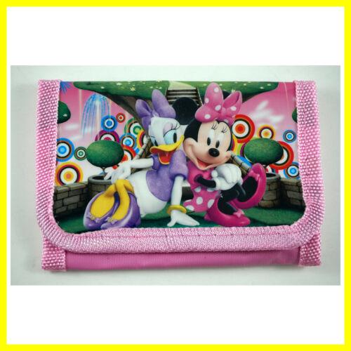 GIFT HOT Kids Childrens Women Girls Cartoon Character Coins Purse Bag Wallet