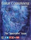 Guitar Connoisseur - The Innovative Issue - Fall 2013 by Kelcey Alonzo (Paperback / softback, 2013)
