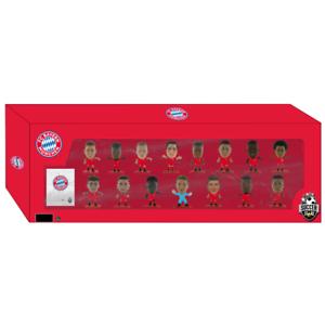 2020-21 Bayern Munich SoccerStarz 15 Player Mini Figures Team Set Limited #500