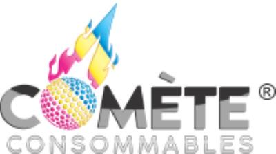 Comète Consommables