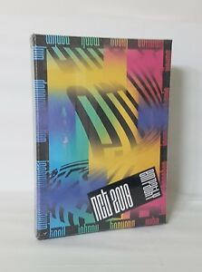 Details about K-POP NCT 2018 Album [EMPATHY] Dream Ver  CD+148p  Photobook+Photocard Sealed