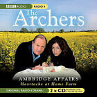 Archers: Ambridge Affairs Love Triangles by BBC Audio, A Division Of Random House (CD-Audio, 2007)