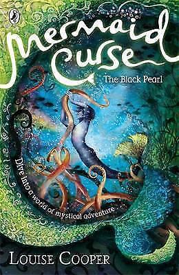 1 of 1 - Cooper, Louise, Mermaid Curse: The Black Pearl, Very Good Book
