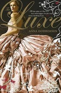 The-Luxe-Godbersen-Anna-Very-Good-Book