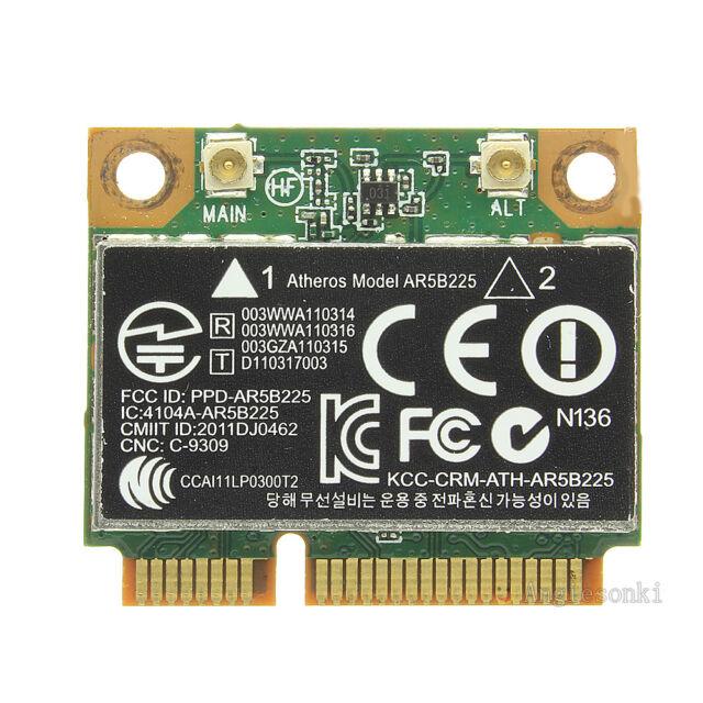 HP 2000-140CA Atheros Bluetooth Last
