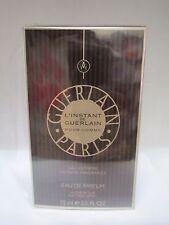 L'Instant de Guerlain Pour Homme Eau Extreme Eau De Parfum/EDP 2.5 oz See Descr.