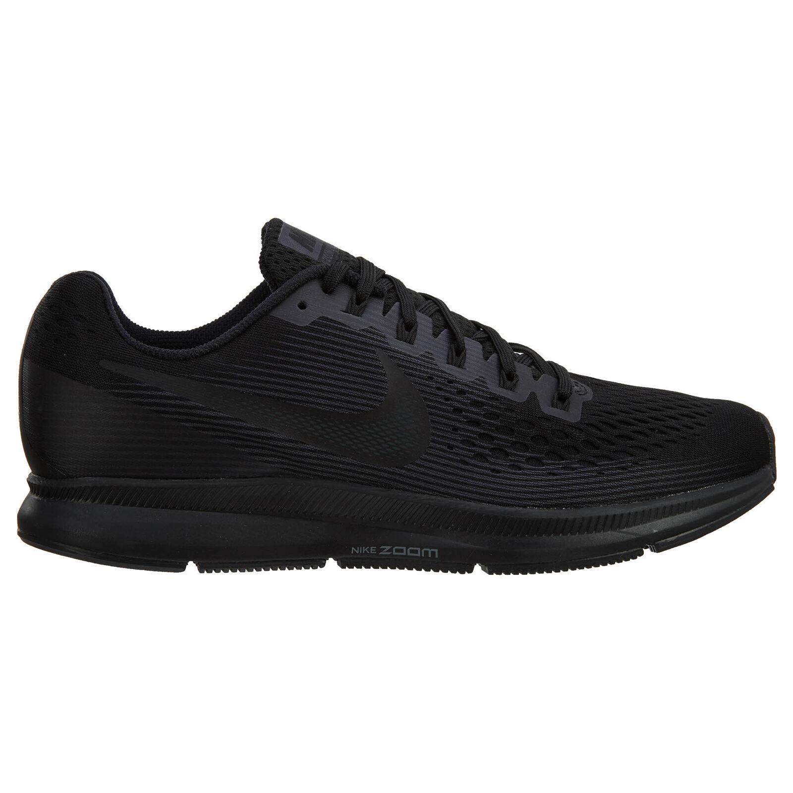 Nike air 880555-003 zoom pegasus 34 uomini 880555-003 air nero flymesh scarpe taglia 6 8b94fa