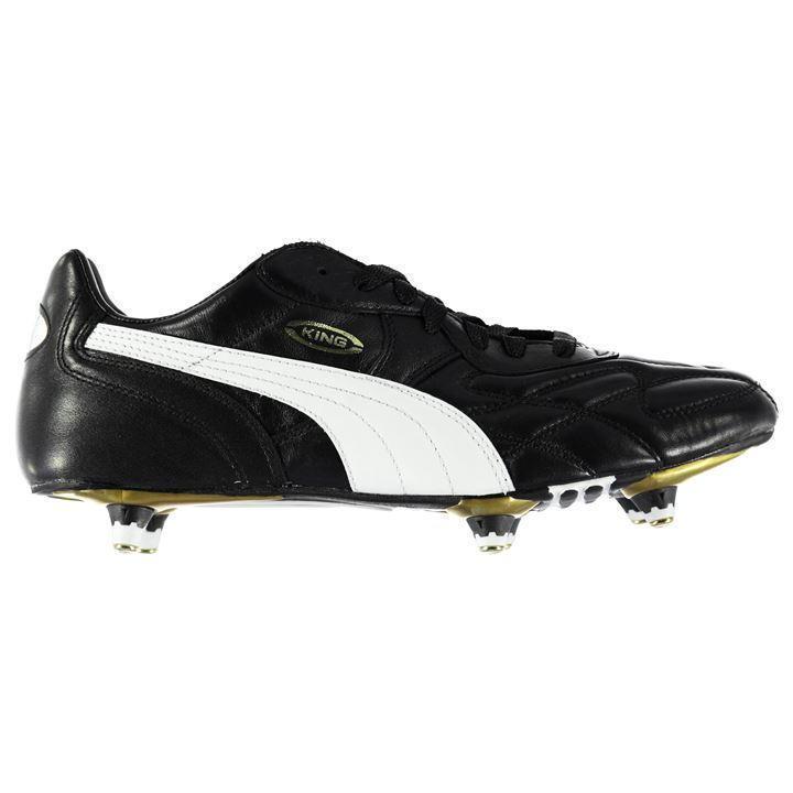 Puma King Pro SG Mens Football Boots US 9 CM 27 REF 1097
