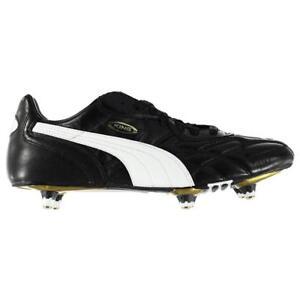 Puma RE PRO SG Uomo Scarpe da calcio UK 8 US 9 EU 42 CM 27 ref 1825