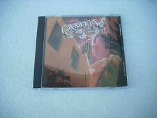 CAMEO - SECRET OMEN - JAPAN CD opened without Obi Stcker