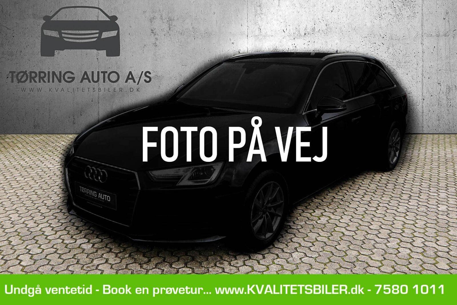 Mercedes E220 d 2,0 Avantgarde stc. aut. 5d