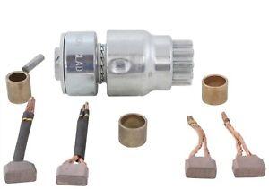 Image Is Loading Starter Repair Kit Prestolite MBG 4141 Wisconsin VH4D