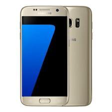 Samsung Galaxy S7 - G930U - 32GB - Gold - Unlocked; AT&T / T-Mobile / Global
