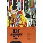 Zero: Volume 1: An Emergency by Image Comics (Paperback, 2014)