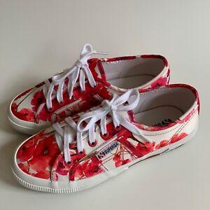 Superga Fantasia Collection Sneakers