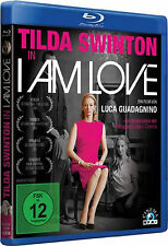 Tilda Swinton in I am Love  ( Blu.ray )  NEU & OVP
