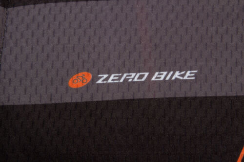 Road Racing Bike Men Cycling Long Sleeve Jersey Tops SporstWear Bicycle Clothing