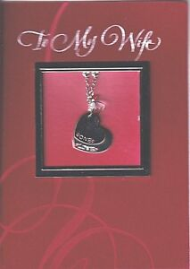 PAPYRUS VALENTINES CARD NIP MSRP $8.95 WIFE FRAMED LOVE CARD