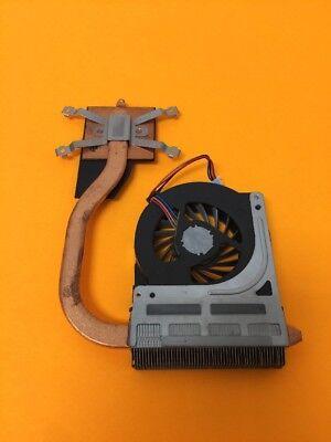 TOSHIBA Satellite A505 Laptop CPU Cooling HEATSINK V000191030