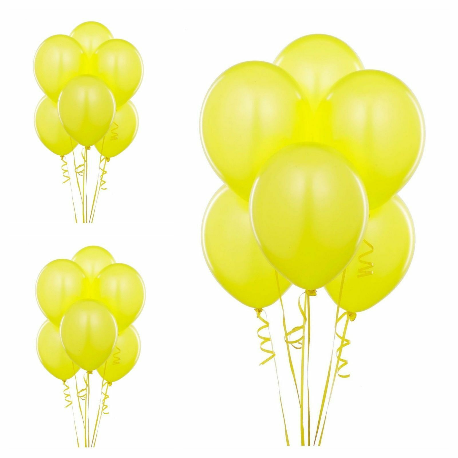 Gelb Colour Wholesale balloons100-5000 10 Latex High Quality Occasion Balloons