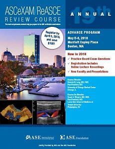 Echocardiography-Review-Course-2018