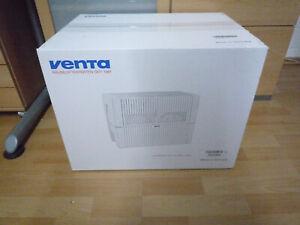 Venta LW 45 Luftwäscher Luftreiniger Luftbefeuchter Weiß / Grau bis 55 m² 10l