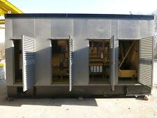 Caterpillar 2187kva1750kw Cat 3516 Diesel Sr 4b Generator Set 598hr 1996 Genset
