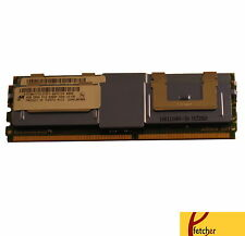 39M5797 8GB(2x4GB) PC2-5300 Memory IBM BladeCenter HS21