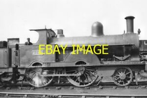 PHOTO  LNWR LOCO NO 2183 ANTELOPE - Tadley, United Kingdom - PHOTO  LNWR LOCO NO 2183 ANTELOPE - Tadley, United Kingdom