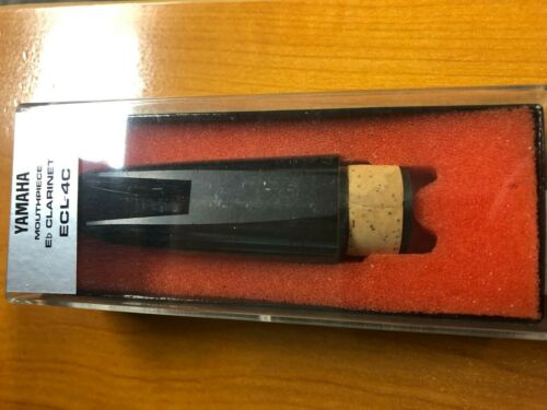 Yamaha Eb Clarinet Mouthpiece 4C