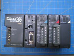 Automation Direct D2-16TD1-2 New condition.