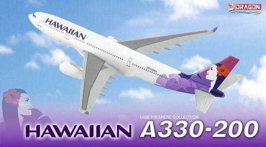 Dragon WingsHawaiian Airlines A330-200  N380HA56285 N380HA56285 N380HA56285 e9355f