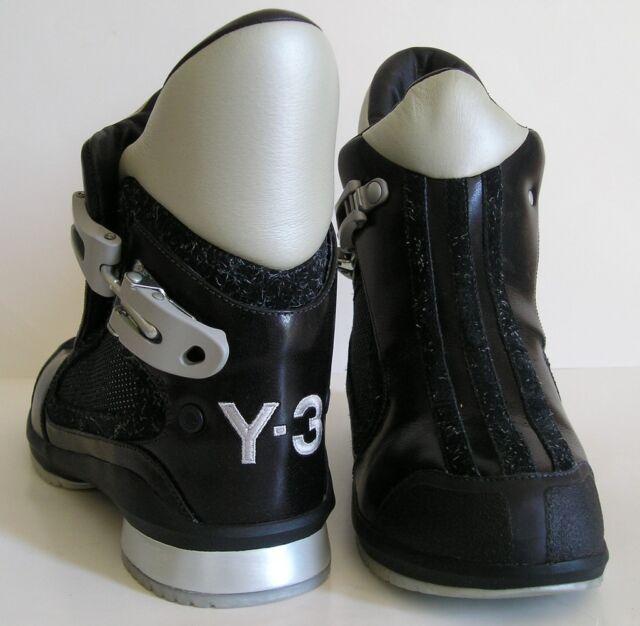 1901db85e331a RARE~Adidas Y-3 YOHJI YAMAMOTO SKI JUMP superstar Boots winter Shoes~Mens