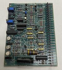 General Electric Ic3600tfcu1e1d Firing Circuit Board