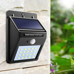 Spot-solaire-pour-exterieur-LED-detecteur-de-mouvement-pour-jardin-neuf-pas-cher