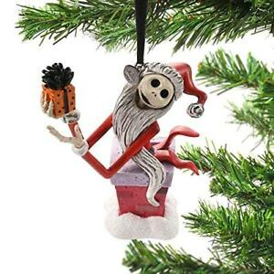 Details About Disney Store Japan Jack Skellington Nightmare Before Christmas Ornament Figures