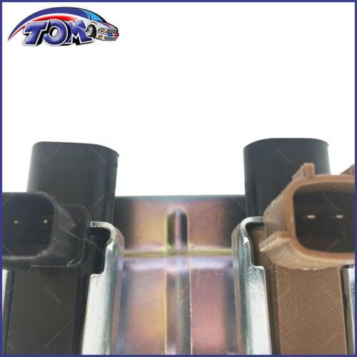 NEW VACUUM SOLENOID VALVE INTAKE MANIFOLD FOR FORD FOCUS MAZDA 3 5 6 CX-7