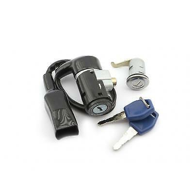 Set, kit, antivol, clés compatible avec HONDA PK Wallaroo (t.m.) 50 1994-2017