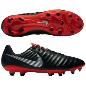 Dettagli su Nike Tiempo Legend 7 Pro Fg Scarpe Da Calcio Da Uomo Taglia UK 7 Nuovo con Scatola, Niente Coperchio mostra il titolo originale