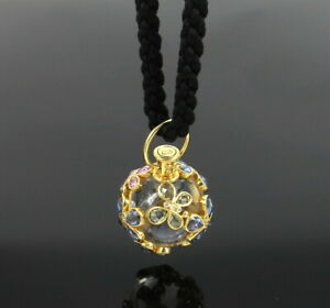 Temple-St-Clair-22-50ct-Sapphire-Diamond-Crystal-Quartz-Ball-Butterfly-Necklace