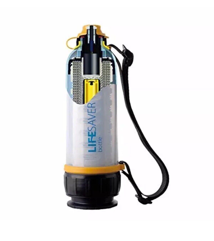 LIFESAVER Bottle Chew Proof Replacement Nozzle 2pk E1062e for sale online