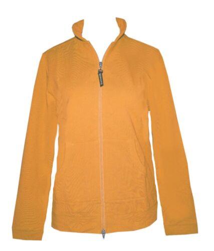 Schneider Sportswear Donna Cilli Sweatjacke Giacca Hoodie Maglione Cotone 38-46