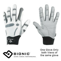 Bionic Reliefgrip Arthritic Golf Glove-left Hand For Right Hand Golfers-new