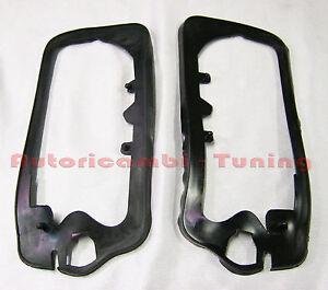Kit guarnizioni fanali posteriori destra e sinistra FIAT 500 F L R