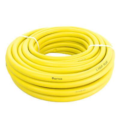 10 Meter 3//4 Zoll Light PLUS gelb Wasserschlauch Gartenschlauch 10m 1,70€//m