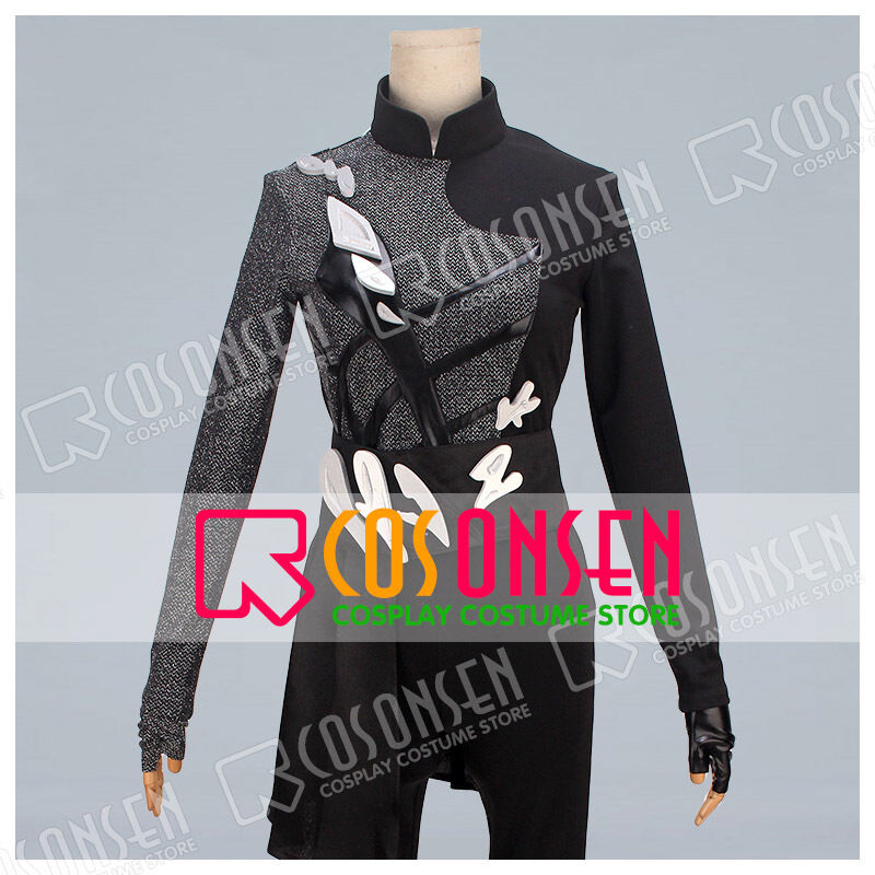 Yuri On Ice Katsuki Yuri Eros Skating Cosplay Costume Cosonsen