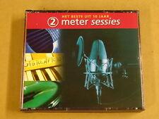 2-CD BOX / HET BESTE UIT 10 JAAR 2 METER SESSIES