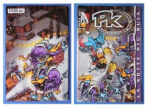 PKNA-13-Pikappa-PK-New-Adventures-Paperinik-La-notte-piu-buia
