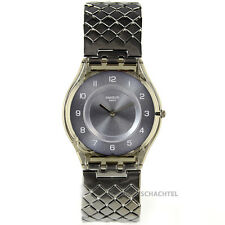 Swatch Uhr Skin MAGIE NOCTURNE (SFM132GA) (NEU+OVP) - LARGE-